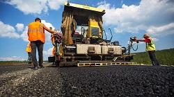 Технология строительства дорог: основные правила и порядок действий