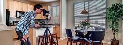 Как осуществляется видеосъемка недвижимости: правила и советы по проведению работ