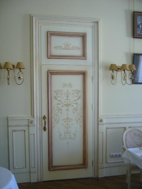 Межкомнатные двери фото дизайн своими руками