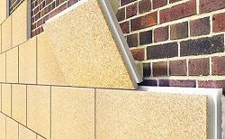 Теплоизоляционные плиты из пенопласта для отделки фасада: преимущества и технология монтажа
