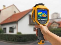Для чего необходимо тепловизионное обследование здания и как оно проводится