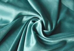 Преимущества сатина и особенности использования ткани