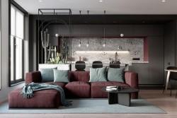 Тренды в дизайне интерьера в 2021 году: как сделать квартиру современной