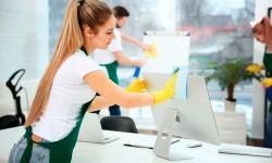 Способы уборки офиса и правила, которых необходимо придерживаться