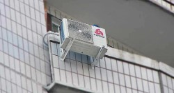 Советы по установке кондиционера на балконе: из каких этапов состоит процесс