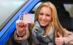Быстрое оформление водительских прав