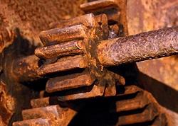 Защита металлов от коррозии: действенные способы, правила и технология
